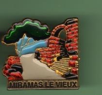 MIRAMAS LE VIEUX ***  2009 (8) - Ciudades