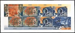 2009 Belarus Europa: Astronomy Booklet (** / MNH /UMM) - Europa-CEPT