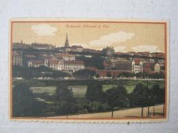 Hungary / Budapest - Vérmező és Vár, 1926. - Ungheria
