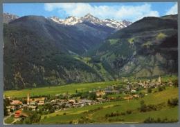 °°° Cartolina - Malles E Tarces Val Venosta Verso La Sesvenna Viaggiata °°° - Other Cities