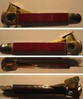Coupe Cigare, Sans Marque. - Cigar Knife