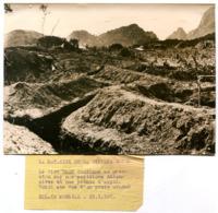 Photographie Agence Guerre D'Indochine Offensive Sur La Rivière Noire - War, Military