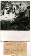 Photographie Universal Photo Guerre D'Indochine21 Janvier 1952 - War, Military