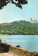 CT-03024- TIHANY  VIEW OF TIHANY - Ungheria