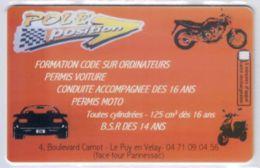 TOP COLLECTION  - Carte Prépayée Française - Tirage 100 Exemplaires Avec Code - Voir Scans - France