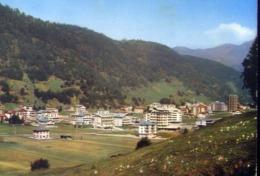 Aprica - Panorama - Formato Grande Viaggiata – E 14 - Sondrio