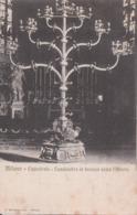 Milano - Cattedrale, Candelabro In Bronzo Detto L'Albero - Milano (Milan)