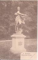 Tervueren - Statue Dans Le Parc - Tervuren