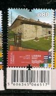Portugal ** & Lisbon, Ibero-American Capital Of Culture 2017 (8691) - Künste