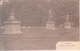 Tervueren - Statues Dans Le Parc - Tervuren