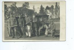 Dixmude Diksmuide Militaires Canon ( Inscription Sur Le Canon 1914 - 18 Dixmude ) - Diksmuide