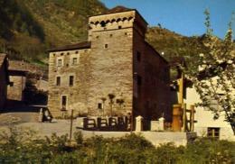 Valle D'aosta - Castello Di Avise - Formato Grande Non Viaggiata – E 14 - Unclassified