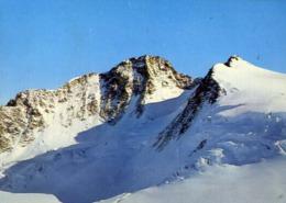 Valle D'aosta - Monte Rosa - Formato Grande Viaggiata – E 14 - Unclassified