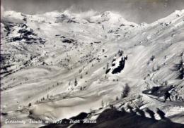 Courmayeur - Trinitè - Pista Rossa - Formato Grande Viaggiata – E 14 - Aosta
