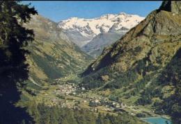 Gressoney - Aosta - 0220 - Formato Grande Non Viaggiata – E 14 - Aosta