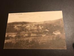 Ferrières - Panorama De Sy Sur Ourthe - Edit. Pierre Neuroth-Prayon - Ferrieres