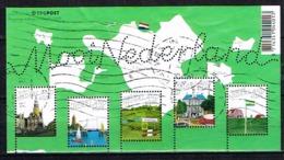 PAYS-BAS /Oblitérés/Used/ 2005 - Images Des Pays-Bas - Blocks & Sheetlets