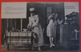 LES NOCES DE JEANNETTE-  En BRETAGNE - Opéra-Comique V Massé - Ed E H - Opéra