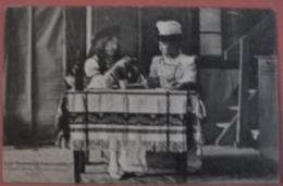 LES NOCES DE JEANNETTE-  En BRETAGNE - Opéra-Comique V Massé - Ed E H - Oper