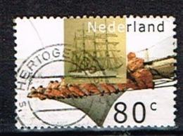 PAYS-BAS /Oblitérés/Used/ 2000 - Grand Voilier - Period 1980-... (Beatrix)