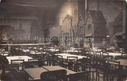 CARTE PHOTO ALLEMANDE TOURNAI SOLDATENHEIM 1918 - Doornik