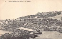France 14 Calvados  Villerville Sur Mer   La Mouliére     Barry 716 - Villerville