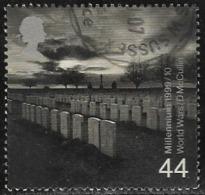 GB SG2113 1999 Millennium Soldiers' Tale 44p Good/fine Used [15/14125/25D] - 1952-.... (Elizabeth II)
