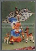 V9597 DISNEY PAPERINO - Disney