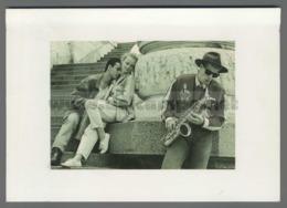 V9609 JAZZ ET COMPAGNIE PHOTO CHRIS NIKOLSON - Musica E Musicisti