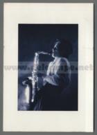 V9610 LE BLUES LE BLUES PHOTO PIX - Musica E Musicisti
