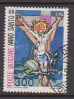 Vatican City S 734 1983 Holy Year. 300 Lire Used - Vatican