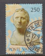 Vatican City S 740 1983 Art 1st Issue,250 Lire Used - Vatikan