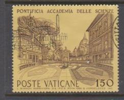 Vatican City S 764 1984 Cultural Institutions. 150 Lire Used - Vatikan