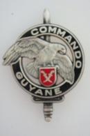 Commando Guyane - 1493 - 2° Baisse - - Landmacht