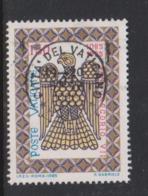 Vatican City S 793 1985 900th Death Anniversary Of St Gregory VII.,150 Lire Used - Vatikan