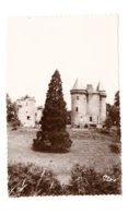 46 - MONTCLERA - Le Château Et Ses Tours (XIVe Siècles) - 1958 (E34) - France