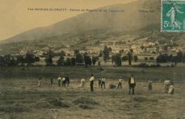 I170 - 74 - GRUFFY - Haute-Savoie - Ferme De ROGNIER Et Les Fenaisons - France