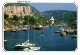 Les Calanques De Cassis Port Miou   CPM Ou CPSM - France
