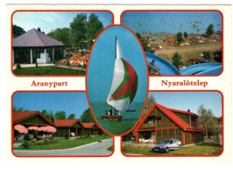 Siofok Aranypart Nyaralotelep - Ungheria