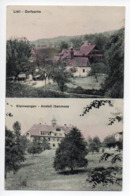 Kleinwangen Lieli Hochdorf.......623 - LU Luzern