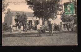 ALGERIE//001.....PREVOST PARADOL...LA POSTE - Algerije