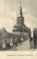 Doppelkirche In Schwarz Rheindorf RV - Bonn
