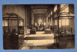 TERVUEREN MUSEE DU CONGO BELGE écrite 1922 ( Petits Défauts Variés  TRES BONNE Tenue ) H27 - Tervuren