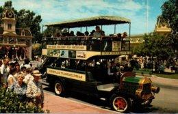 Réf.870/ 1 Carte Postale - CPM  - Autobus Car - Ansichtskarten