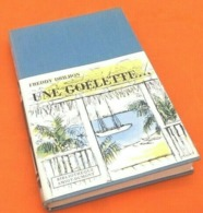Freddy Drilhon   Une Goelette... (1956) - Bücher, Zeitschriften, Comics