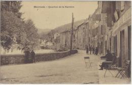 CPA Dept 48 MEYRUELS - Meyrueis