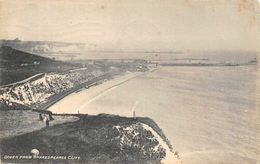 Dover From Shakespeares Cliff, Panorama 1918 - Other