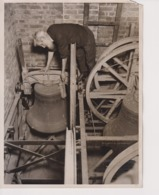62 YEARS OF BELL RINGING NR FRANCIS FRASER ELTHAM PARISH CHURCH KENT UK +- 20*15CMFonds Victor FORBIN (1864-1947) - Profesiones