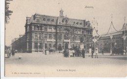 ANTWERPEN / ATHENEUM / ANIMATIE - Antwerpen