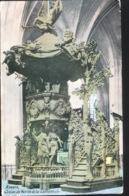 (1817) Anvers - Antwerpen - Chaire De Vérité De La Cathédrale - S.M. - 1916 - Antwerpen